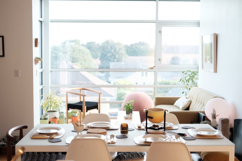 Dining Table Trends That  Are Hereabouts to Visit